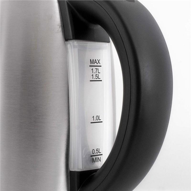 Cana fierbator 2200W, 1,7L, Rohnson R7625